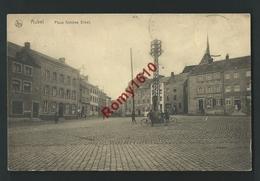 Aubel - Place Antoine Ernst. Nels - Aubel