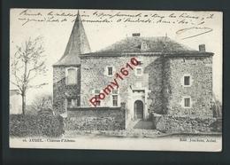 16. Aubel - Château D'Altena - Aubel