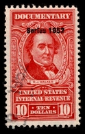 1952 United States $10.00 Documentary - Revenues