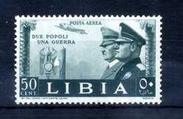 1941 LIBIA PA N.A45 MNH ** - Libia