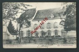 2. Château D'Ayeneux - Soumagne