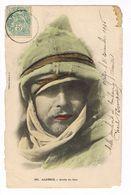 CPA. Algérie. Arabe Du Sud .  (F.614) - Algérie