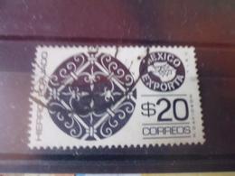 MEXIQUE YVERT N°862 - Mexique