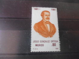 MEXIQUE YVERT N°923** - Mexique