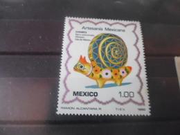 MEXIQUE YVERT N°963** - Mexique