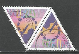 Oostenrijk, Mi 2711 Jaar 2008, Keerdruk,  Gestempeld - 1945-.... 2ème République
