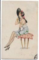 Illustratore. Willy. Donnina Erotica. - Illustrators & Photographers