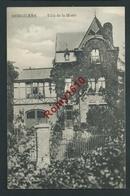 Bergilers - Villa De La Motte - Oreye
