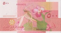 Comores / 500 Francs / 2006 / P-15(a) / UNC - Comoros