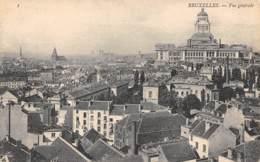 BRUXELLES - Vue Générale - Panoramische Zichten, Meerdere Zichten