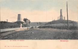 WATERLOO - Le Champ De Bataille - Waterloo