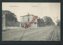 Beyne-Heusay - Le Pavillon - Beyne-Heusay