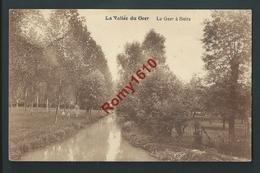 La Vallée Du Geer - Le Geer à Boirs - Geer