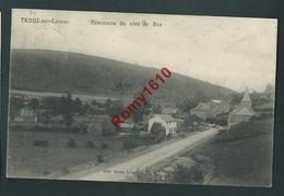 Trooz-sur-Lienne - Panorama Du Côté De Bra - Trooz