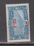 COTE DES SOMALIS   N°  YVERT  :   117  NEUF AVEC  CHARNIERES      ( Ch  2/05  ) - Unused Stamps