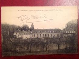 Environs D'Ailly Sur Noye Remiencourt Le Château - Ailly Sur Noye