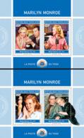 Togo  2018  Marilyn Monroe  S201902 - Togo (1960-...)