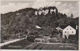 Burg Reichenstein  (FR) - Autriche