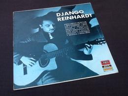 Vinyle 33 Tours Django Reinhardt Et Son Quintette Du Hot Club De France (1970) - Jazz