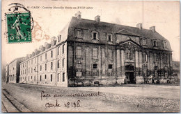 14 CAEN - Caserne Hamelin - Caen