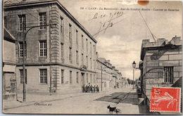 14 CAEN - La Maladrerie, Rue Du Général Moulin, Caserne De Beaulieu/ - Caen