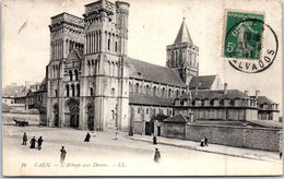14 CAEN - L'abbaye Aux Dames - Caen
