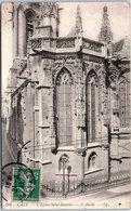 14 CAEN - L'église Saint Sauveur - Caen