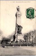 14 CAEN - Monument Des Morts Pour La Patrie - Caen