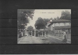 ESCOURCE Le Faubourg Larribat - France