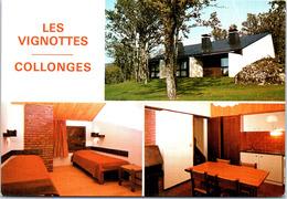 """19 COLLONGES LA ROUGE - Le Village De Vacances VAL """"Les Vignottes"""" - France"""