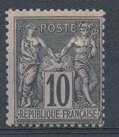 N°89  NEUF** - 1876-1898 Sage (Type II)