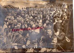 87 - LIMOGES- NOEL DES PORCELAINIERS- PORCELAINE- RARE PHOTO ORIGINALE CLAUDE LACAN - Profesiones