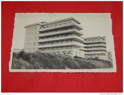 MARIAKERKE - OOSTENDE  - Zee  Sanatorium St-Vincentius A Paolo - Oostende