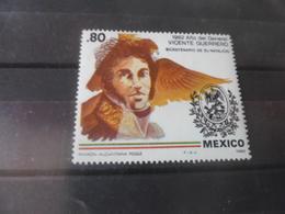 MEXIQUE   YVERT N°981** - Mexique