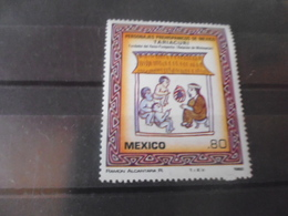 MEXIQUE   YVERT N°982** - Mexique