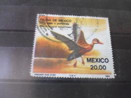 MEXIQUE   YVERT N°1042 - Mexique