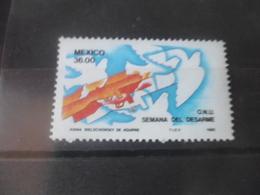 MEXIQUE   YVERT N°1125** - Mexique