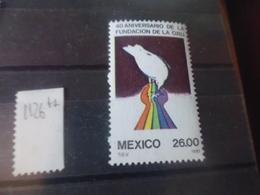 MEXIQUE   YVERT N°1126** - Mexique