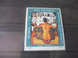 MEXIQUE   YVERT N°1164** - Mexique