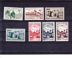 L'ensemble - Morocco (1891-1956)