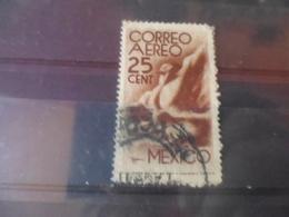 MEXIQUE  POSTE AERIENNE YVERT N° 133 - Mexique
