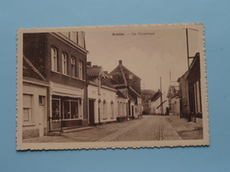 De DORPSTRAAT ( Henri Van Dyck ( Winkelier ) ) Anno 19?? ( Zie/voir Photo ) ! - Schilde