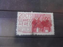 MEXIQUE  POSTE AERIENNE YVERT N° 169 - Mexique