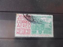 MEXIQUE  POSTE AERIENNE YVERT N° 175 C - Mexique