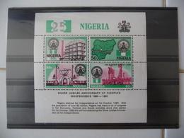 NIGERIA   BLOC - Nigeria (1961-...)