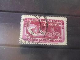 MEXIQUE  POSTE AERIENNE YVERT N° 195 - Mexique