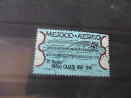 MEXIQUE  POSTE AERIENNE YVERT N° 419 - Mexique