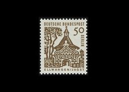 Berlin 1964, Michel-Nr. 246, Freimarken: Deutsche Bauwerke, 50 Pf., Postfrisch - Ungebraucht