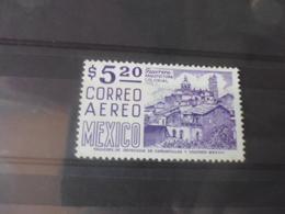 MEXIQUE  POSTE AERIENNE YVERT N° 446** - Mexique