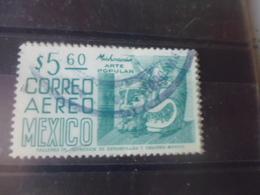 MEXIQUE  POSTE AERIENNE YVERT N° 447 - Mexique